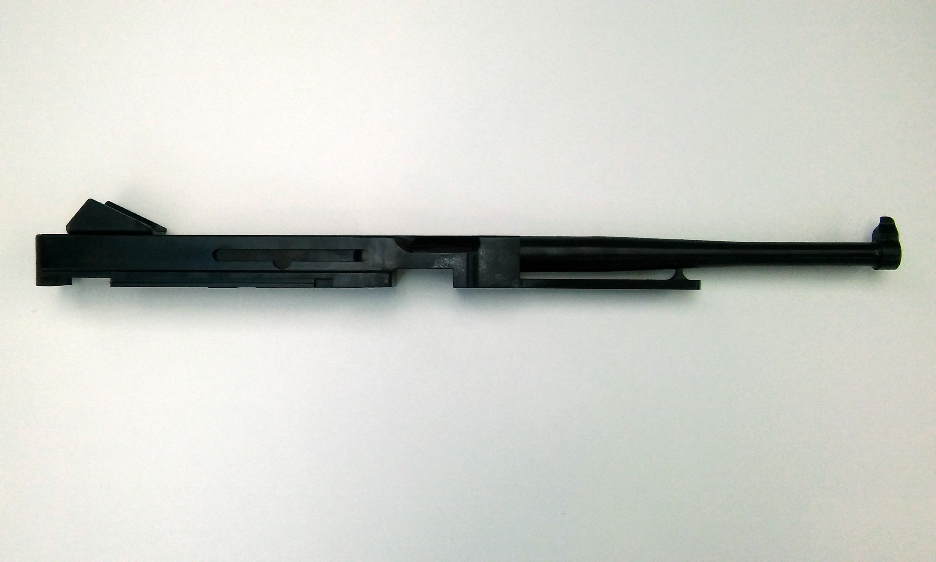 Indianapolis Ordnance - Blank Firing Replicas