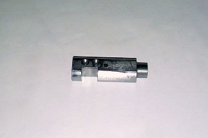 MP-40 Handle Post