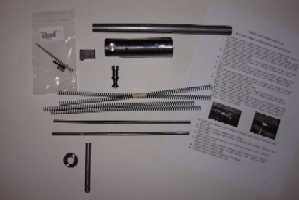 STEN Mk5 Build Kit